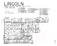 Lincoln Township, Clinton County 1960